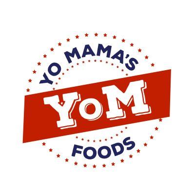 Yo Mama's Foods - Certified Paleo, Keto Certified by the Paleo Foundation