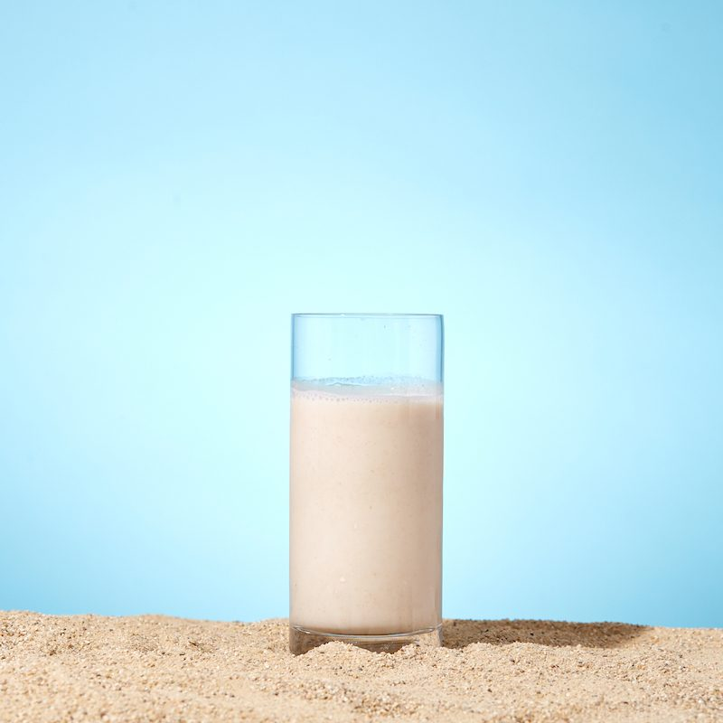 Mylk single glass - Malibu Mylk - Certified Paleo, KETO Certified - Paleo Foundation