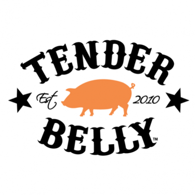 Tender Belly - Certified Paleo, Keto Certified by the Paleo Foundation
