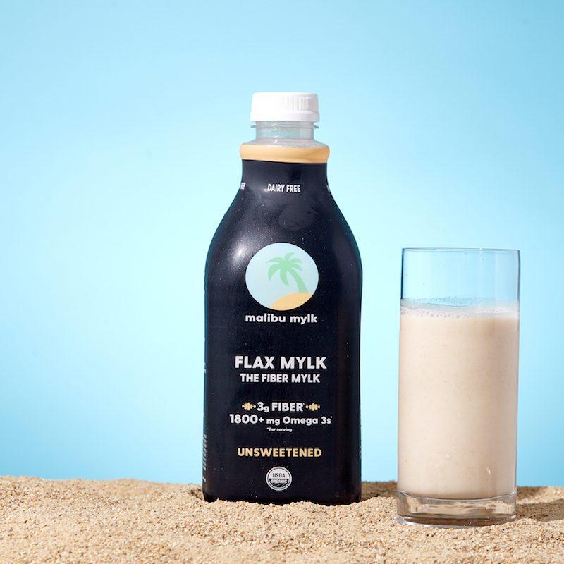 Unsweetened Flax Mylk - Malibu Mylk - Certified Paleo, KETO Certified - Paleo Foundation.jpg
