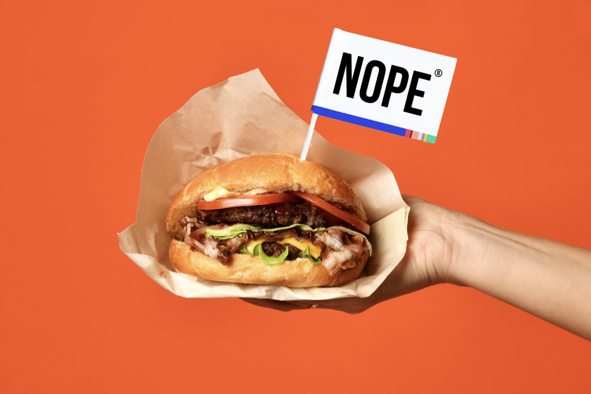 Response to Impossible Foods attack on Regenerative Ag