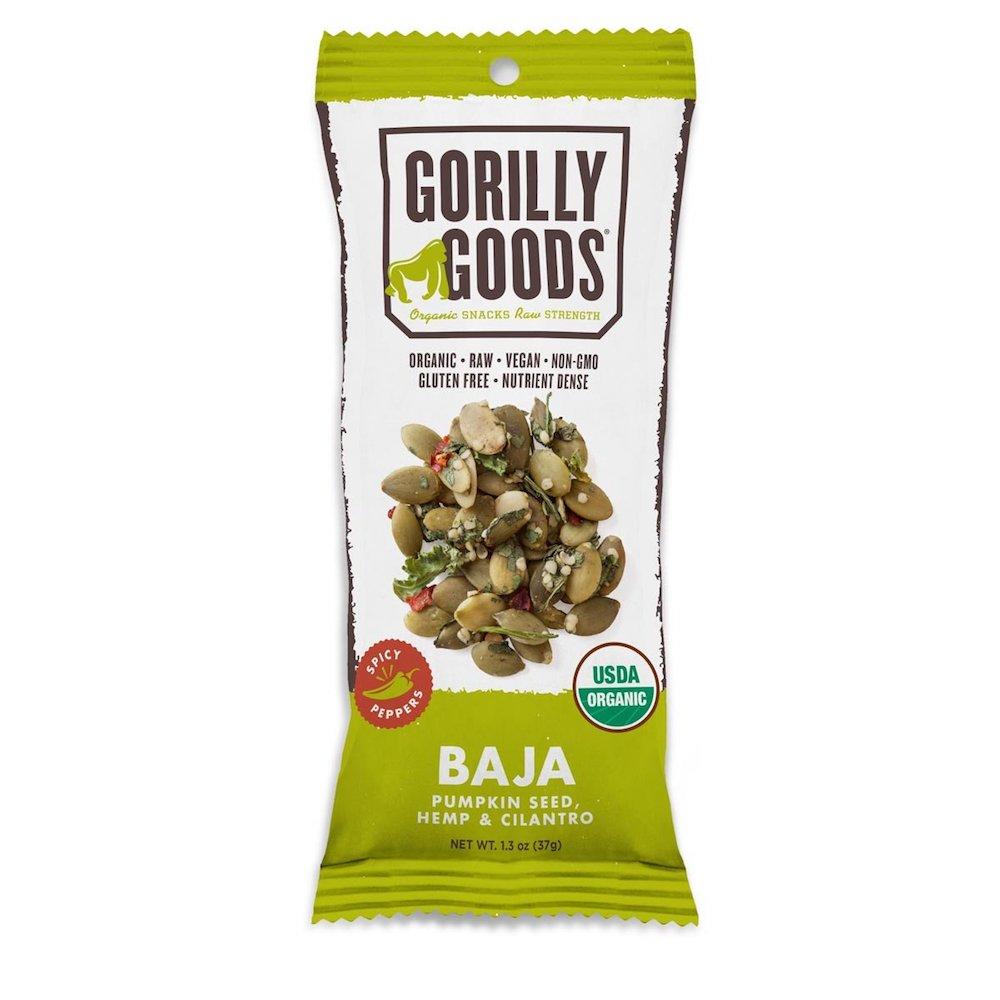 Baja - Gorilly Goods - Keto Certified by the Paleo Foundation