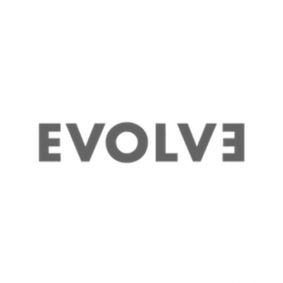 Evolve Snacking logo - Certified Paleo by the Paleo Foundation