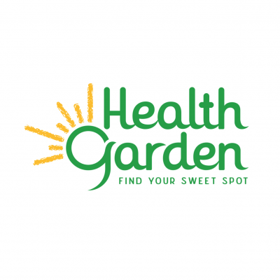 Health Garden of NY logo v2 - Certified Paleo, Grain Free Gluten Free, Keto Certified, Paleo Vegan by the Paleo Foundation
