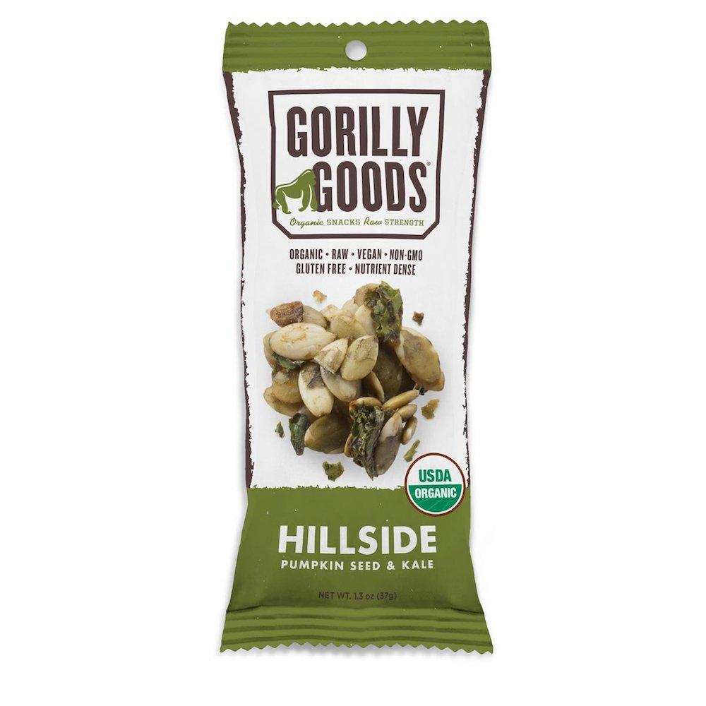 Hillside - Gorilly Goods - Keto Certified by the Paleo Foundation