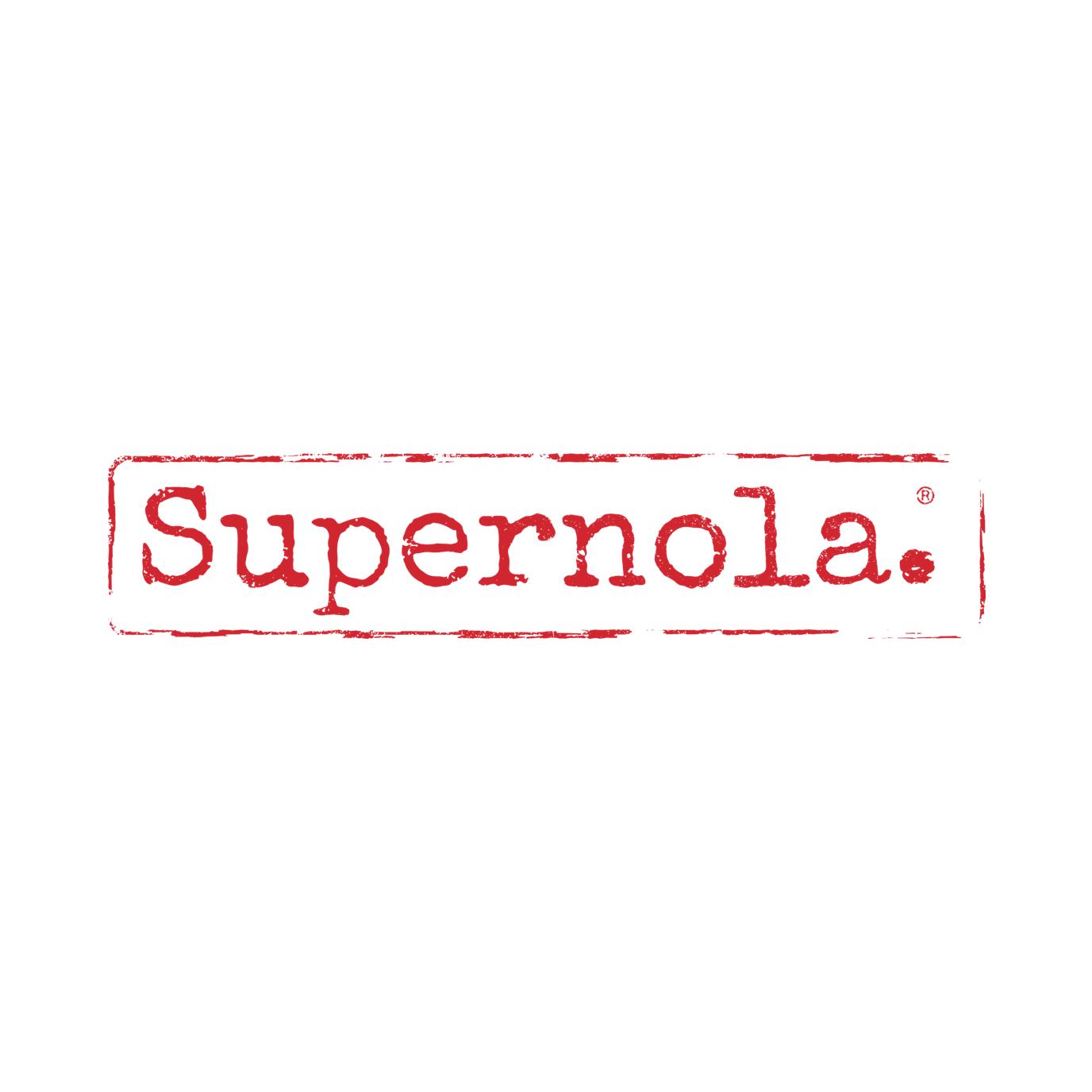 Supernola Logo - Certified Paleo, Keto Certified by the Paleo Foundation