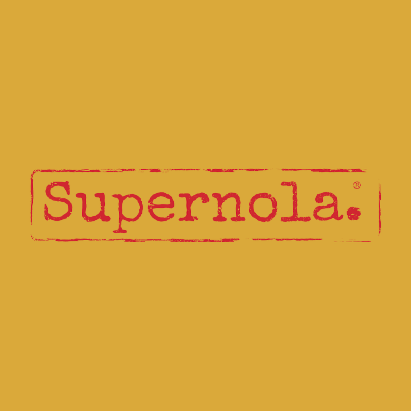 Supernola color logo - Certified Paleo, Keto Certified by the Paleo Foundation