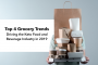 Top 4 Grocery Trends Driving the Keto Food and Beverage Industry 2019
