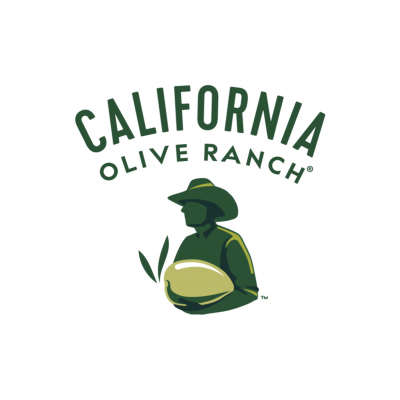 California Olive Ranch logo - Certified Paleo, Keto Certified by the Paleo Foundation