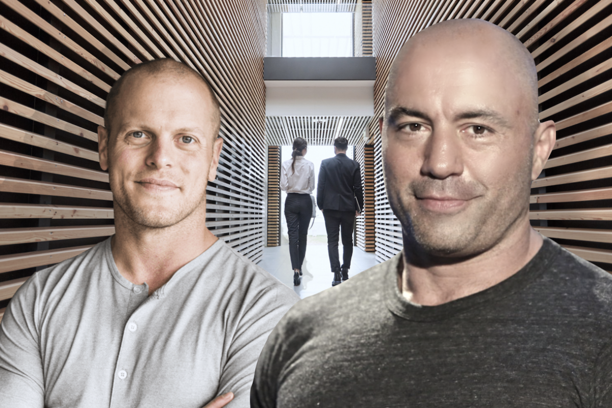 How Tim Ferriss and Joe Rogan pushed the Keto Diet into the Mainstream