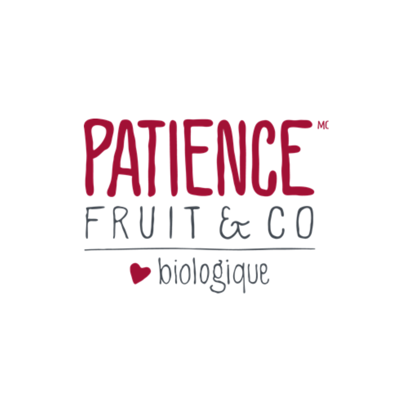 Patience Fruit Co logo - Fruit d'Or - Certified Paleo by the Paleo Foundation