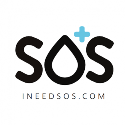 SOS Hydration logo - Keto Certified by the Paleo Foundation
