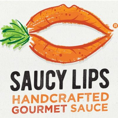 Saucy Lips logo - Keto Certified by the Paleo Foundation