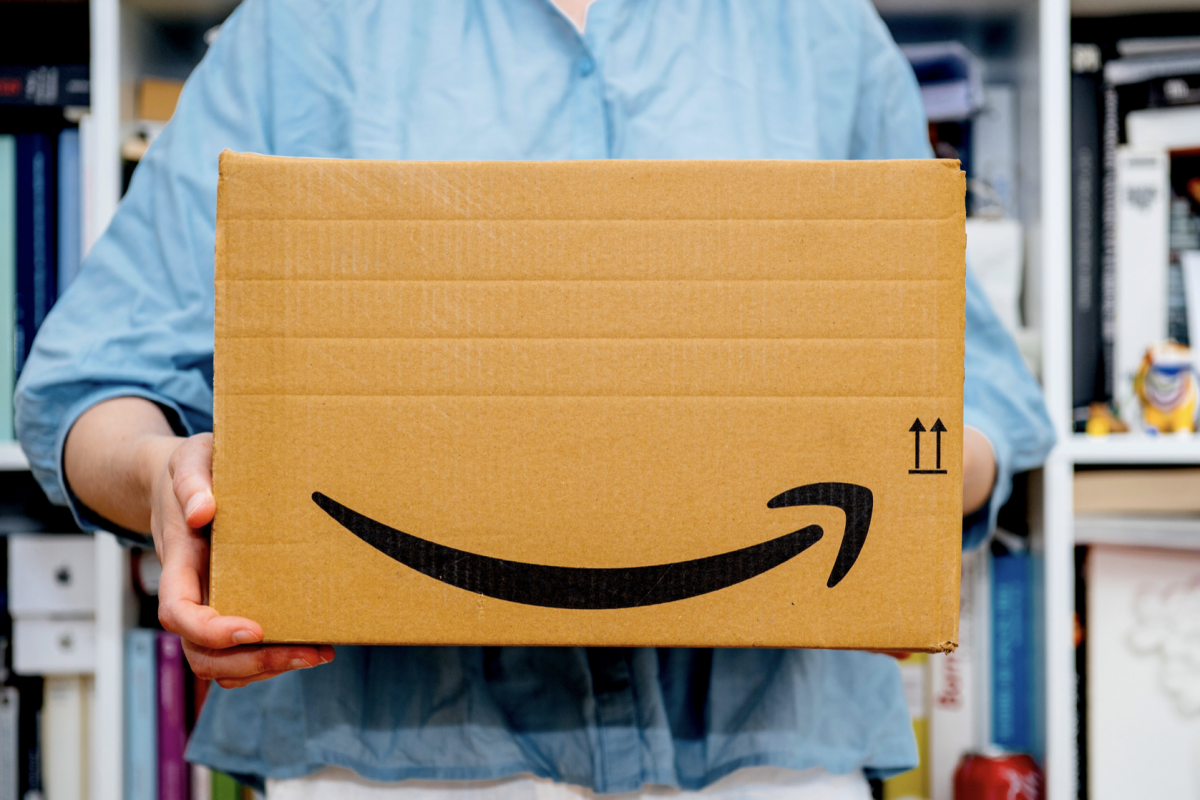 How to Get Your Product into Amazon