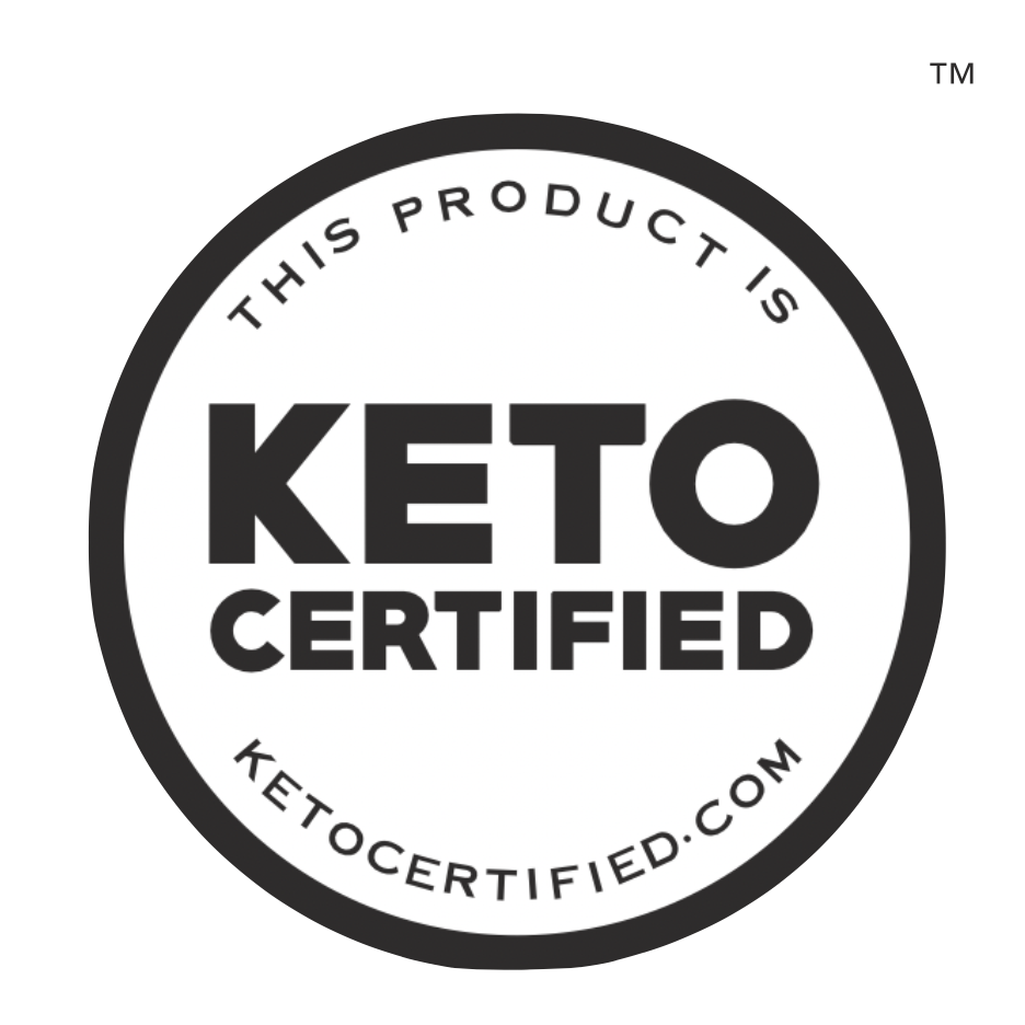 paleo foundation keto certified logo