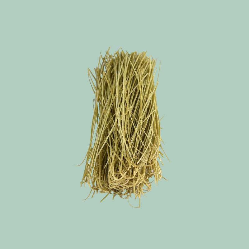 Organic Edamame Spaghetti - Liviva Foods - KETO Certified by the Paleo Foundation