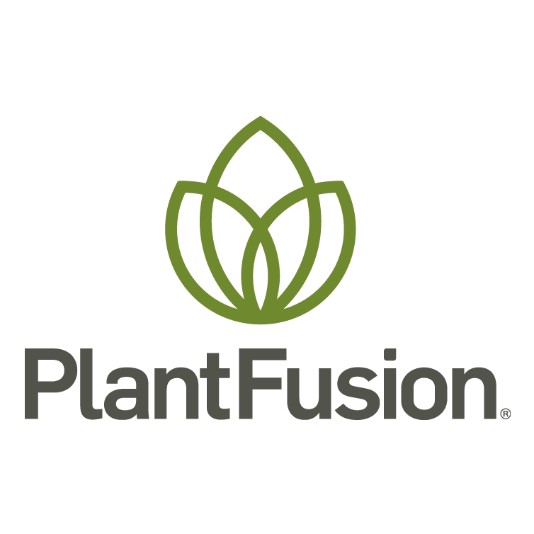 PlantFusion logo