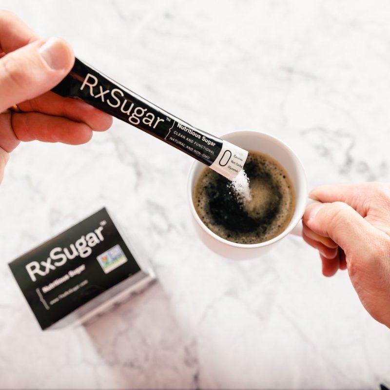 RXSugar Coffee Substitute