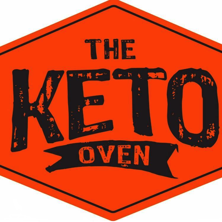 The Keto Oven logo
