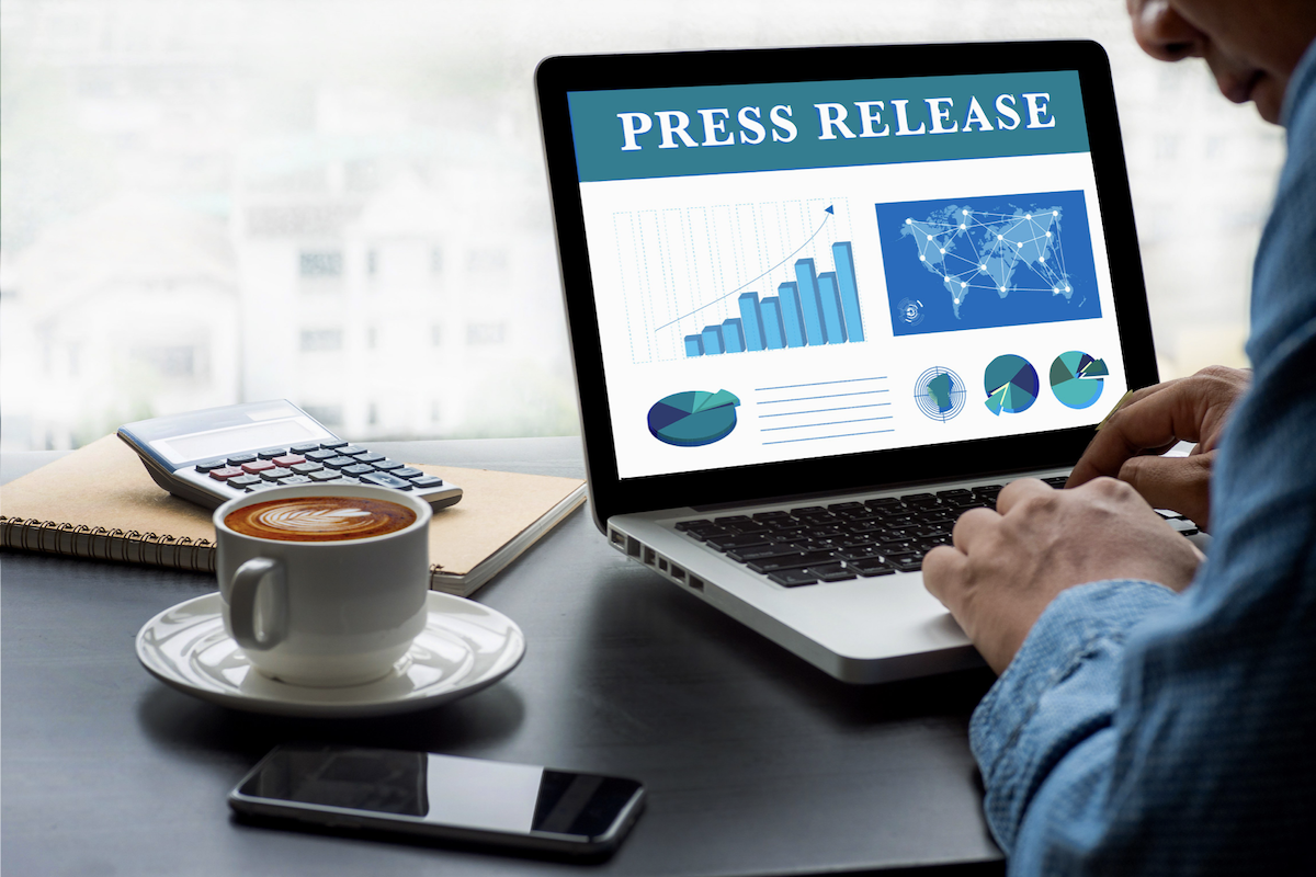 Top 5 Tips for a Writing A Press Release