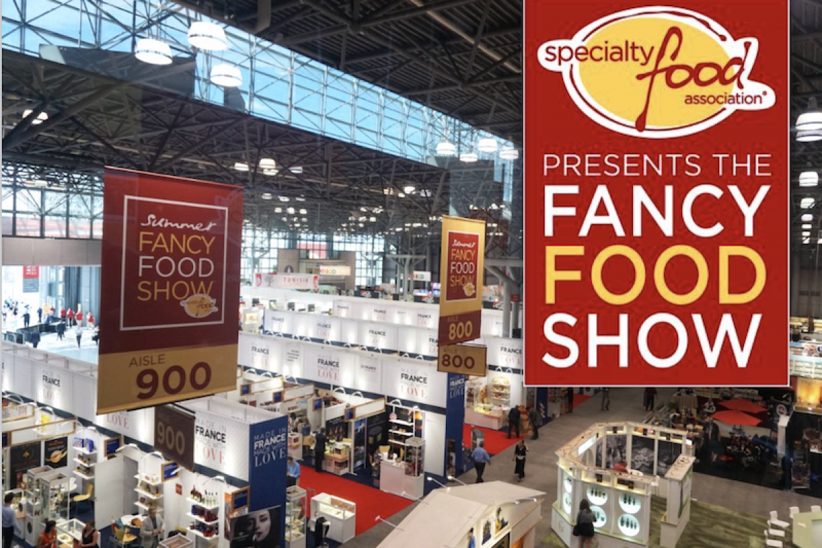 Fancy Foods Show: Why Brands Should Exhibit