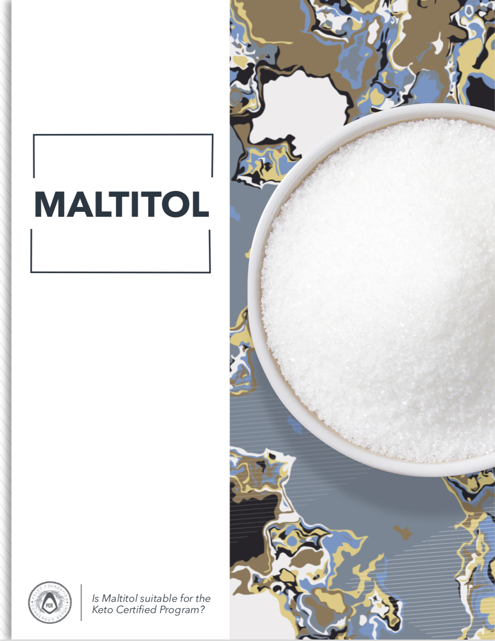 Is Maltitol Keto Friendly PDF