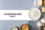 Should Xanthan Gum be allowed in Grain-Free, Paleo, and Keto Certified Standards?