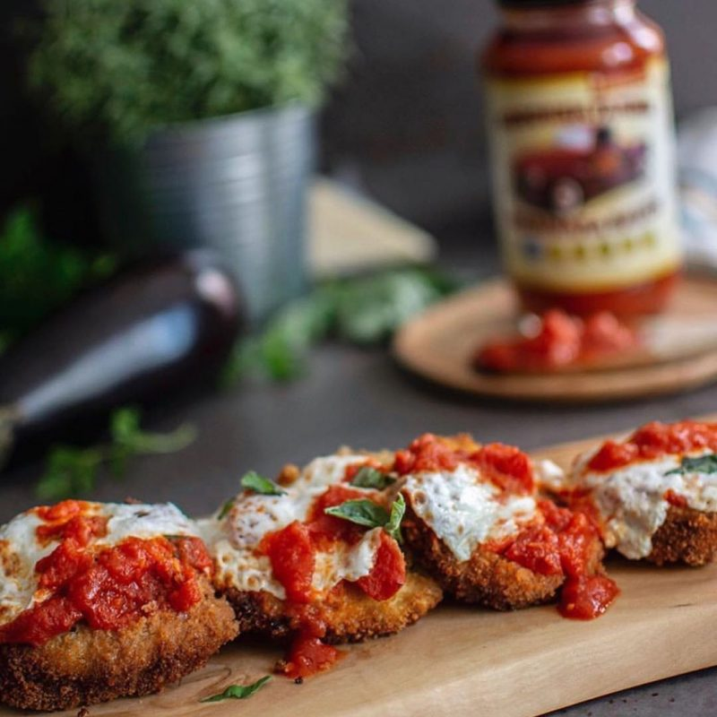 Marinara Sauce - Hoboken Farms - KETO Certified by the Paleo Foundation