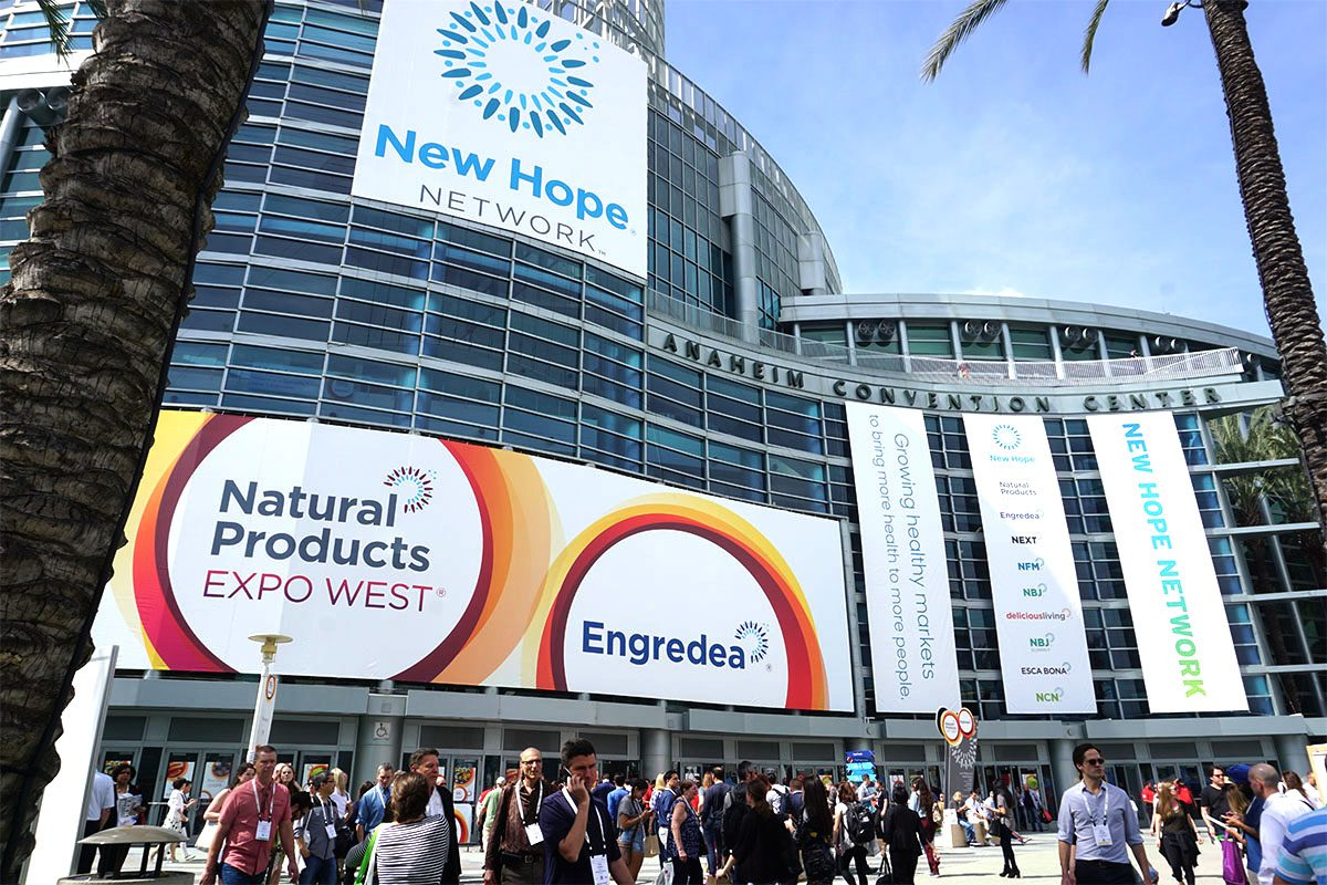 Why Brands Should Exhibit At Natural Products Expo West
