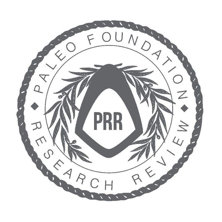 Paleo Foundation Research Review