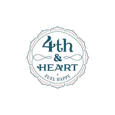 4th & Heart at Expo West 2020