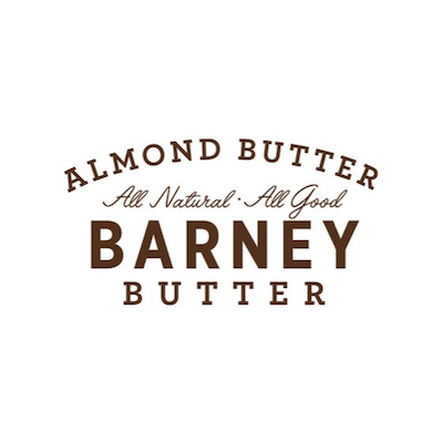 Barney Butter Certified Paleo, KETO Certified at Expo West 2020