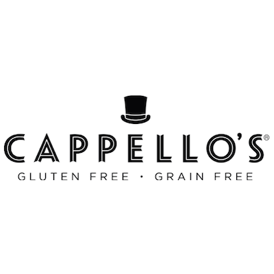 Cappellos - Certified Paleo Expo West