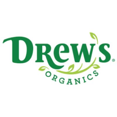 Drew Organics - Certified Paleo, KETO Certified NatProdExpo