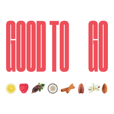 GOODTO GO Snacks logo - Keto Certified New Hope Network