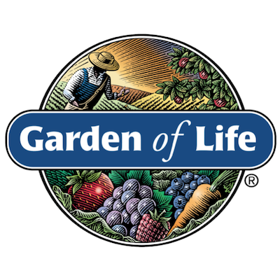 Garden of Life - Certified Paleo, KETO Certified Natural Food Products Expo West