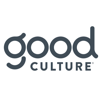 Good Culture logo - Keto Certified Natural Products Expo