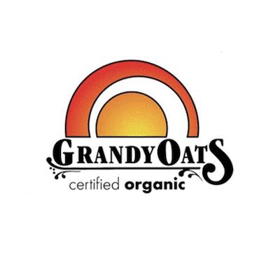Grandy Oats Granola Certified Paleo Expo West