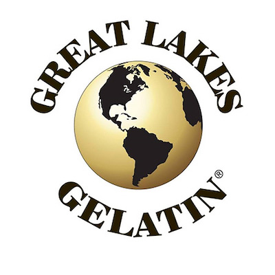 Great Lakes Gelatin - Certified Paleo Friendly, Keto Certified by the Paleo Foundation