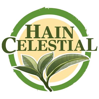 Hain Celestial - Certified Paleo by the Paleo Foundation