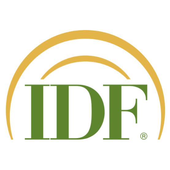 International Dehydrated Foods logo - Certified Paleo by the Paleo Foundation