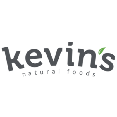 Kevin's Natural Foods - Certified Paleo, Keto Certified Sauces Expo West