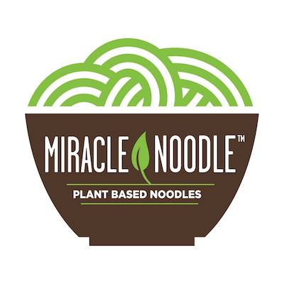 Miracle Noodle plant-based keto noodles