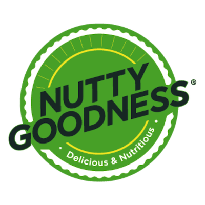 Nutty Goodness - Certified Paleo, PaleoVegan snacks