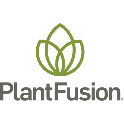 PlantFusion logo - Keto Certified brands Expo West