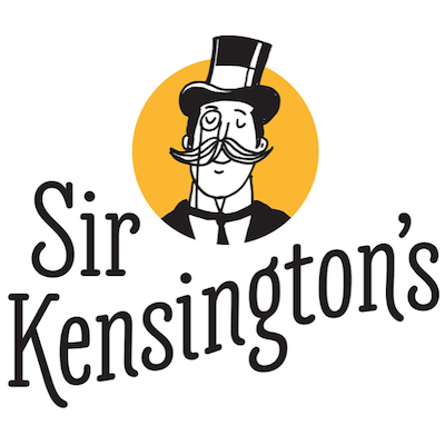 Sir Kensington's - Certified Paleo, Keto Certified condiments Expo West 2020