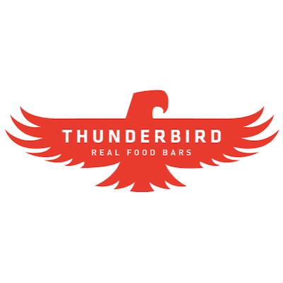 Thunderbird Bars - Certified Paleo, PaleoVegan by the Paleo Foundation