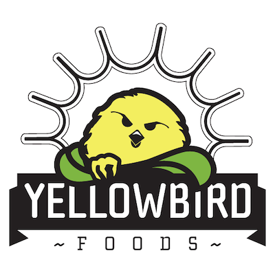 Yellowbird Foods- Certified Paleo, Keto Certified sauces at Natural Food Products Expo West