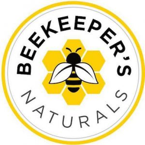 beekeepers naturals Certified Paleo Expo West 2020