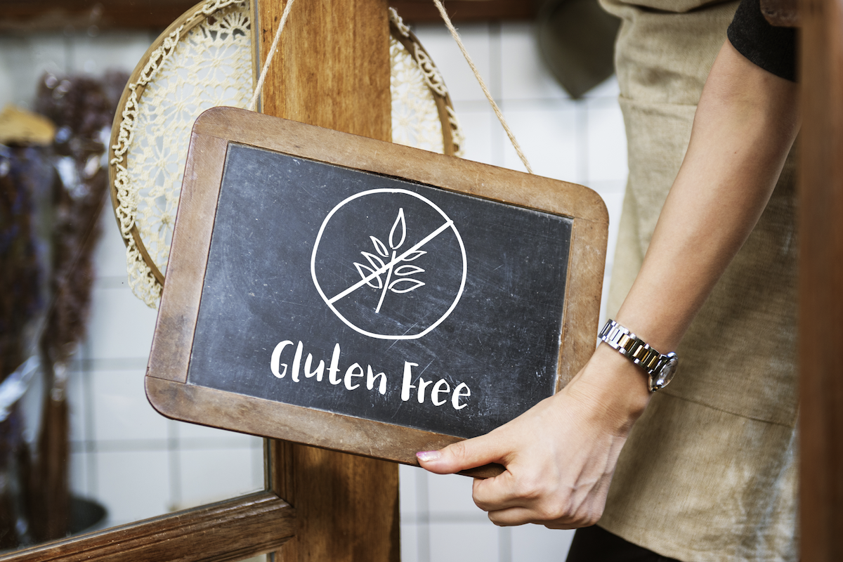 Is Grain-Free the New Gluten-Free?